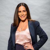 Gloria Pires admitiria crime para proteger filho inocente: 'Sempre na frente'