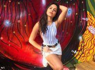 Emilly Araújo se lança no Youtube após fim de contrato com a Globo: 'Nesse mês'