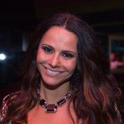 Viviane Araújo exibe novo visual ao adotar dreadlocks e divide opiniões. Fotos!