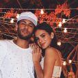 Neymar pode receber Bruna Marquezine em Paris caso a namorada consiga adiantar suas gravações da novela 'Deus Salve o Rei'