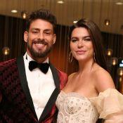 Cauã Reymond e Mariana Goldfarb terminam namoro após quase dois anos juntos