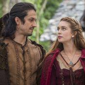 'Deus Salve o Rei': apaixonado, Afonso pede Amália em casamento. 'Alteza'