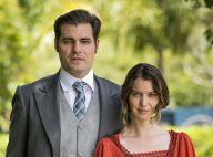 Nathalia Dill e Thiago Lacerda protagonizam 'Orgulho e Paixão'. Saiba detalhes!