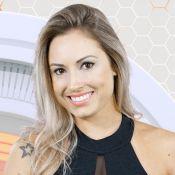 'BBB18': ex-ginasta, Jéssica está solteira e entrega tatuagem para ex:'No cócix'