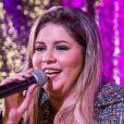 Marília Mendonça vai fazer 11 shows esse mês e ganhar cerca de R$ 3 milhões