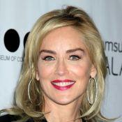 Sharon Stone não recebe cachê e se recusa a apresentar evento