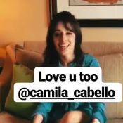 Camila Cabello canta 'Vai Malandra' e Anitta responde: 'Te amo'. Veja vídeo!