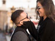 Emilly Araújo elogia o namorado, Jô Amâncio: 'Amor está deixando mais bonito'