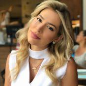 Mãe de 2, Adriana Sant'Anna admite que sente culpa: 'Achar que não dava conta'