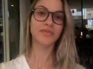 Andressa Suita relata primeiros sintomas da gravidez: 'Enjoos e espinhas'