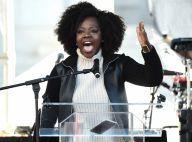 Viola Davis faz discurso por mulheres em marcha nos EUA: 'Quebrar o silêncio'