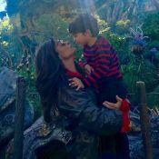 Juliana Paes mostra pedido inusitado do filho caçula: 'Quero cartão de crédito'
