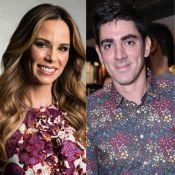 Ana Furtado tem rosto atingido por Marcelo Adnet no 'Encontro':'Bem na sua cara'