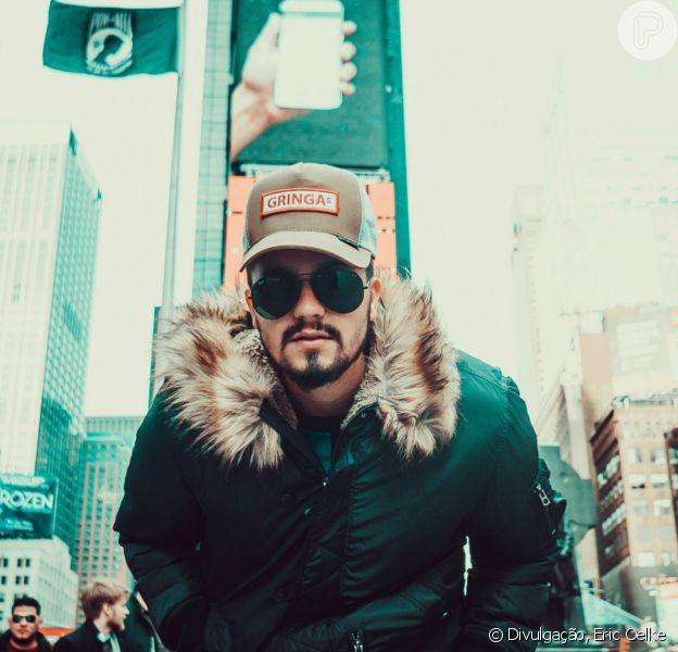 Luan Santana projeta carreira internacional após turnê nos EUA, como conta ao Purepeople em entrevista publicada nesta terça-feira, dia 23 de janeiro de 2018