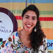 Carnaval: Bela Gil dá dicas para manter corpo na folia. 'Fruta fresca na bolsa'