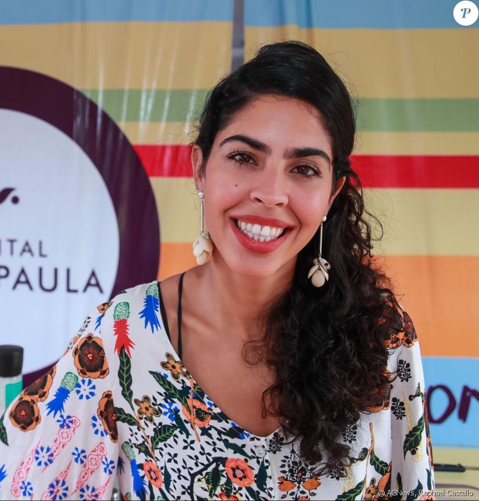 Em entrevista com o  Purepeople , Bela Gil dá dicas de como manter a dieta no carnaval e fala sobre planos para o futuro