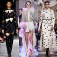 Confira 10 tendências da Semana de Moda de Alta-Costura de Paris: