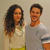 José Loreto conta que realiza fantasias sexuais com Débora Nascimento: 'Em casa'