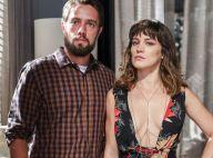 'O Outro Lado do Paraíso': Renato quer casar com Clara para tomar esmeraldas