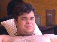 'BBB18': Jorge fala sobre assédio em Ana Clara após bebedeira: 'Não vou deixar'