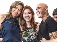 'BBB18': Ana Clara reclama de afastamento dos pais após beijo em Breno