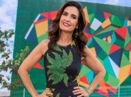 Fátima Bernardes ganha campanha para receber título de cidadã pernambucana