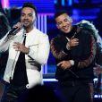 Bruno Mars desbancou o hit 'Despacito', de Luis Fonsi e Daddy Yankee, que se apresentaram no palco do Grammy 2018. O reggaeton concorria a duas principais categorias mas saiu sem prêmios