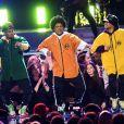 No Grammy 2018, a música 'F inesse', de Bruno Mars e Cardi B foi uma das mais aguardadas da premiação