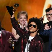 Saiba tudo que rolou no Grammy Awards 2018 em 10 fotos