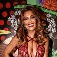 Juliana Paes tem total apoio do marido, Carlos Eduardo Baptista: 'Não esperava que ela fosse voltar a ser rainha de bateria depois de tanto tempo, mas apoio tudo que ela quiser fazer'
