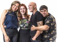 'BBB18': Ana Clara critica reação da família após beijar Breno. 'Lição de moral'
