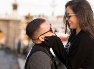 Ex-BBB Emilly e Jô Amâncio têm o apoio de Mayla em namoro: 'Sempre aqui'