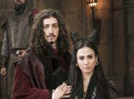 'Deus Salve o Rei': Rodolfo decide se casar com Lucrécia após sexo intenso