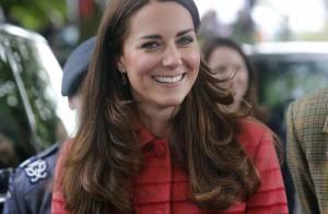 Kate Middleton contrata segurança especial para evitar flagras indesejados