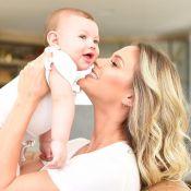 Andressa Suita, grávida de 2º filho, planeja parto domiciliar: 'Mais tranquilo'