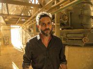 Alexandre Nero vai viver homem frágil em nova série: 'Forte da porta para fora'