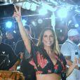 Grávida de gêmeas, Ivete Sangalo está na reta final da gestação