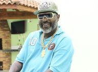 Com câncer no estômago, Mr. Catra vai passar por nova cirurgia após o carnaval