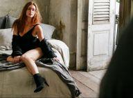 Marina Ruy Barbosa mostra sensualidade em ensaio: 'Encarno personagem'. Fotos!