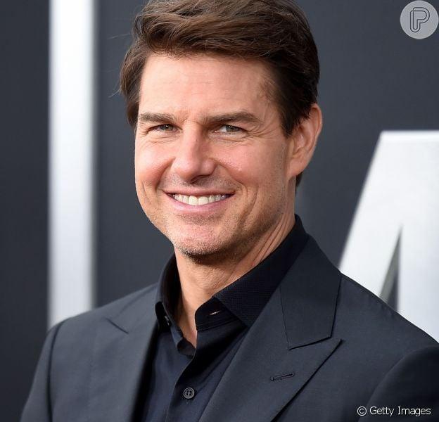 Tom Cruise cogita abandonar a cientologia para retomar contato com a filha Suri, de 11 anos