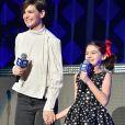 Suri, de 11 anos, é fruto do casamento de Tom Cruise e Katie Holmes