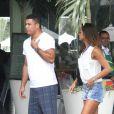 Ronaldo e Paula Morais se conheceram no Réveillon de Punta Del Este, no Uruguai