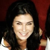 Filha de Silvio Santos, Renata Abravanel está prestes a assumir o SBT