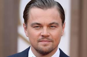 Leonardo DiCaprio vem à Copa do Mundo em jato particular e se hospedará em iate
