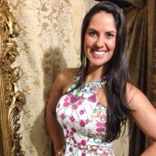 Graciele Lacerda, namorada de Zezé Di Camargo, se defende: 'Ninguém enganou'