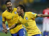 Neymar faz 2 gols e Brasil vence a Croácia na estreia da Copa 2014: 'Felicidade'