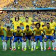 Brasil vence a Croácia de virada em jogo com gol contra e pênalti duvidoso