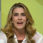 Maitê Proença se explica por críticas que fez à Claudia Leitte: 'Mau humor'