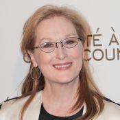 Meryl Streep interpretará a cantora lírica Maria Callas em filme para a TV