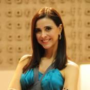 Alexandra Martins, namorada de Antonio Fagundes, sobre filhos: 'Deus me livre'